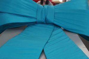 Giant 2 loop bow